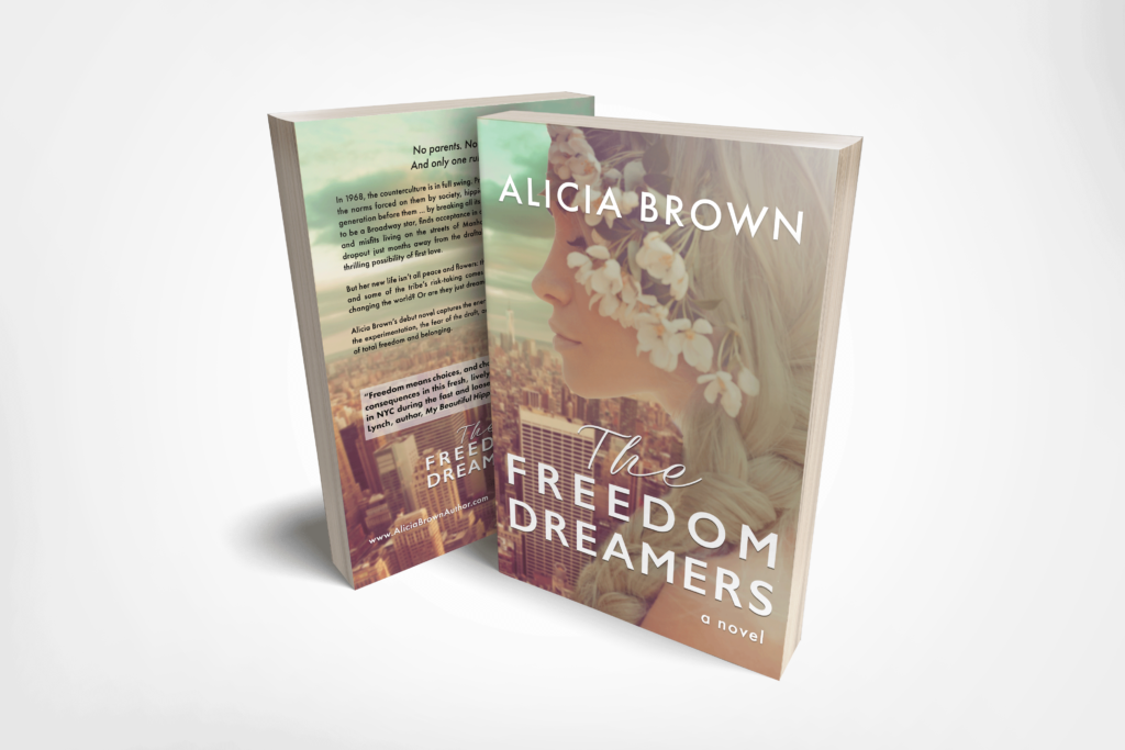 Freedom Dreamers book cover